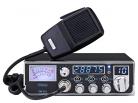 RADIO CB GALAXY 55 HP C/FRECUENCIMETRO Y ROGER